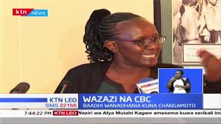 WAZAZI NA CBC: Wajibu wa wazazi katika utekelezaji wa mtaala mpya ni upi?