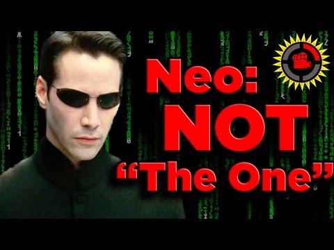 Neo není Vyvolený