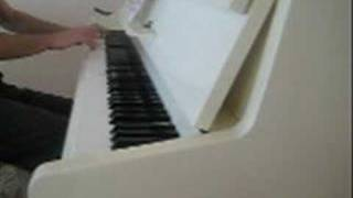 Dream Theater In the Presence of Enemies Part 1 [1] Piano