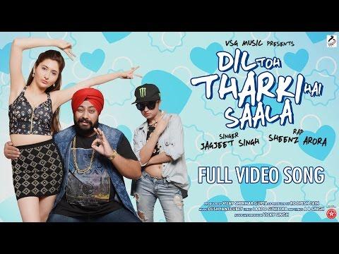 Dil Toh Tharki Hai Saala  Jagjeet Singh
