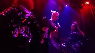 Rina Sawayama ( Ordinary Superstar Tour 9 20 18 ) ( Part 1 )