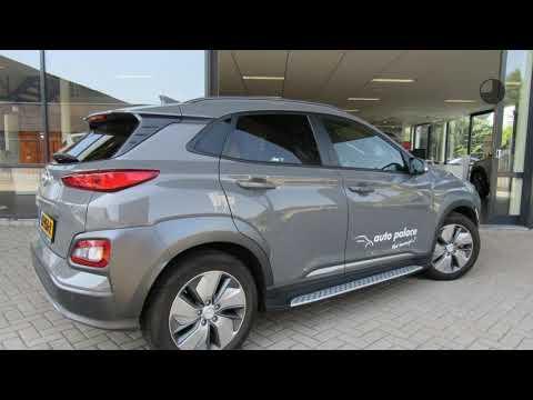 Hyundai Kona EV 204pk 2WD Aut. Premium €38.745,- EX BTW