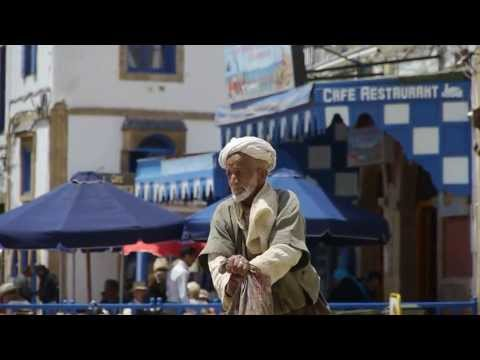 Essaouira ( Marokko) Impressionen