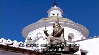 Quito City World Heritage
