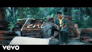 Teni   Fargin (Official Video)