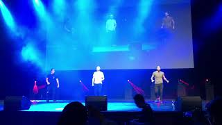 5ive Live in Singapore 2018 - When The Lights Go Out