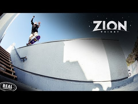 """preview image for Zion Wright's """"Jupiter Rising"""" Real Part"""