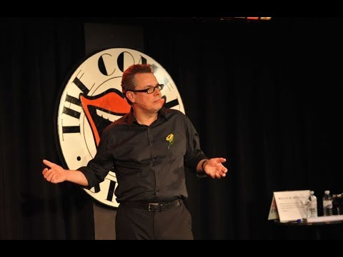 Comedy in support of Help the Hospices