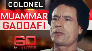 The world's most dangerous man | 60 Minutes Australia