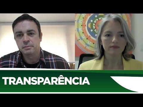 Maurício Dziedricki propõe criação de portal com preços de produtos e serviços - 22/06/20