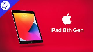 Apple iPad 10.2 (2020) Impressions - The Perfect iPad for Most!