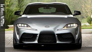 2020 Toyota Supra Phantom | Exterior (US Spec)