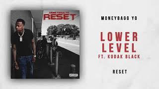 Moneybagg Yo - Lower Level (ft Kodak Black)