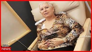 Morreu A Socialite Jô Caneças. Mulher De Álvaro Caneças Tinha 66 Anos