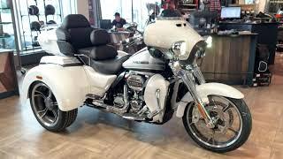 CVO Trike 2020 Harley-Davidson