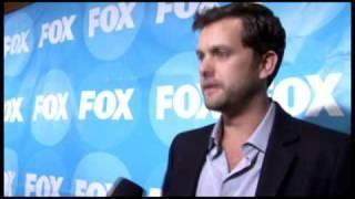Joshua Jackson - Metromix Fox TCA