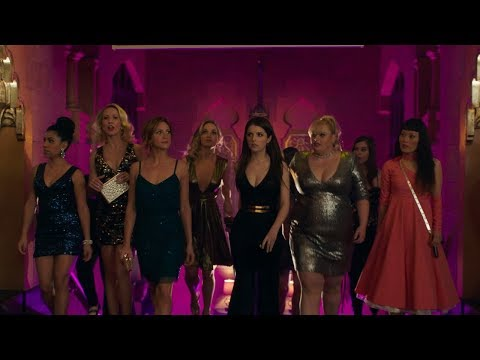 Pitch Perfect 3 (Featurette 'A Look Inside')