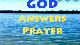 Da Flame God Answers Prayer Lyrics