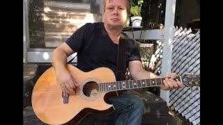 Fool For You - John Butler - Guitar Lesson