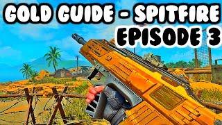 bo4 spitfire best class setup for headshots - Free video