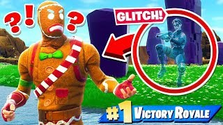 NEW *GLITCH* CUSTOM GAME MODE in Fortnite Battle Royale