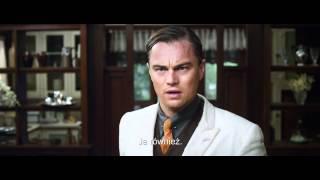 The Great Gatsby - Oficjalny Zwiastun #1 PL