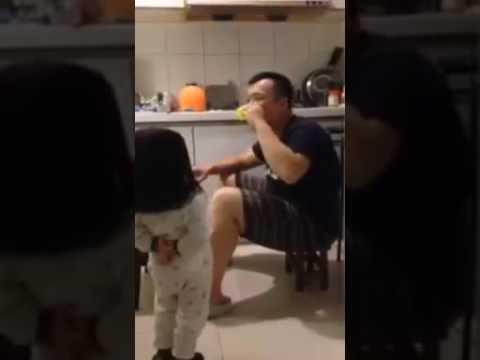 Come aiutare il padre allalcolizzato