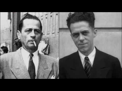Vidéo de Henri Charrière