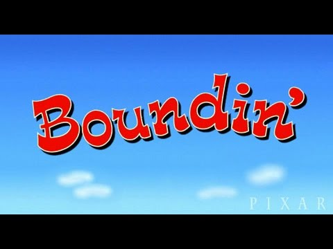 Boundin' (1080p) (Pixar Shorts Films)