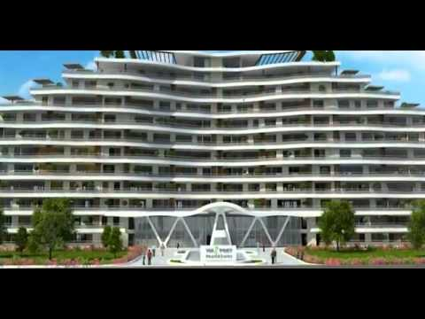 Via Port Houses - Suites Videosu