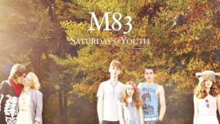 M83 - You Appearing (audio)