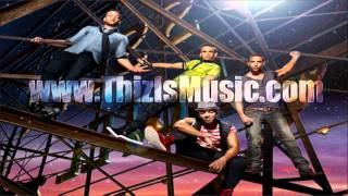 JLS - Innocence (FULL SONG) 2011