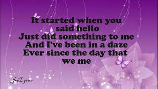 Dan+Shay - Speechless(Lyrics)