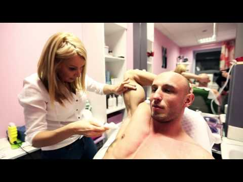 Masaż i ćwiczenia na powiększenie piersi