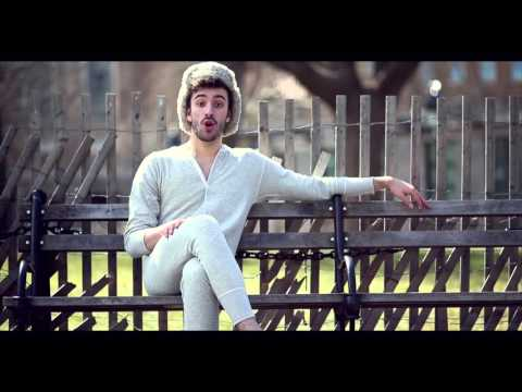 AJR - I'm Not Famous (OFFICIAL MUSIC VIDEO)