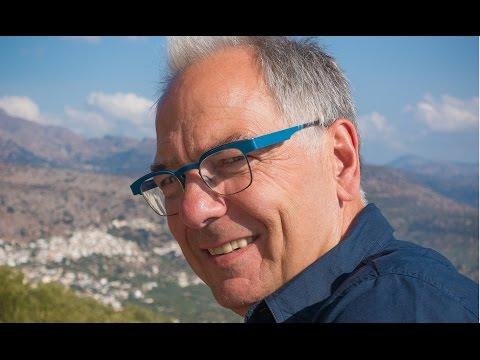 Ethicus en theoloog Frits de Lange geeft lezing in Odd Fellowhuis