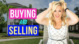How to Sell Your Home While Buying Another House 🏠 Realtor Advice
