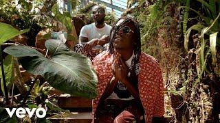 DJ Mathematic, DJ Gety Gets, Stonebwoy - Move Ur Body (Official Video)