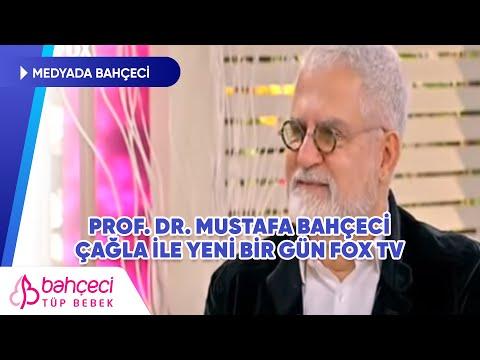 Fox Tv – Çağla ile Yeni Bir Gün – Prof. Dr. Mustafa Bahçeci