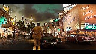 Mafia 1 Remake Like Graphics