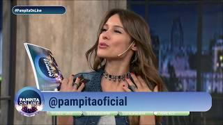 Pampita Online - Programa #104 22/11/2017
