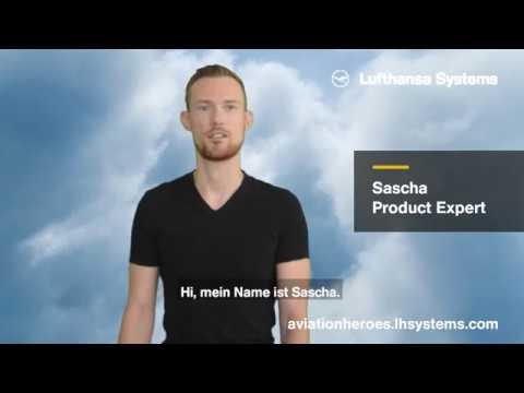 Eingebettetes Video for Sascha, Produkt-Experte