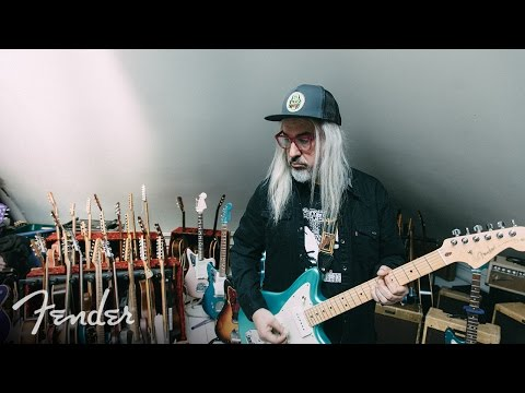 Feedback: A Fender Documentary Series, and Fender Commercial (2017) (Television Commercial)