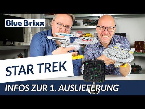 Star Trek USS Enterprise NCC-1701-A