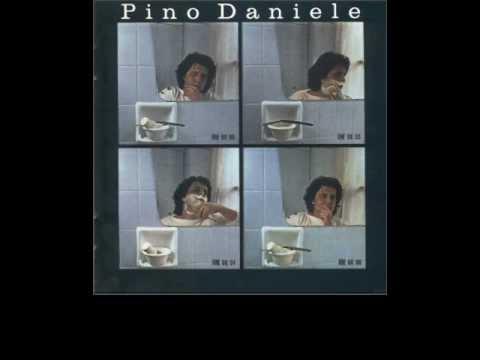 Pino Daniele - E cerca 'e me capi'