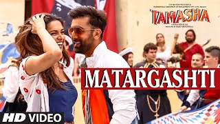 Matargashti - Song Video - Tamasha
