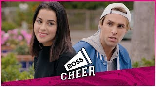 "BOSS CHEER | Tessa & Tristan in ""Sweat, Tears, and Cheers"" 