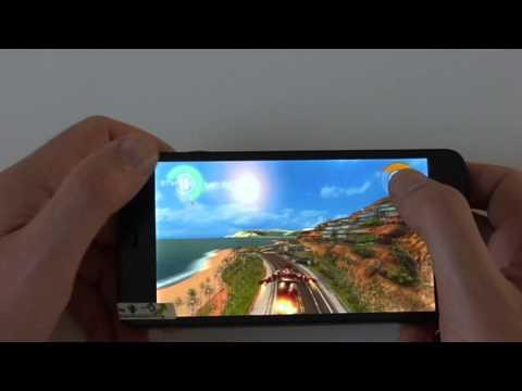ThL W200 MTK6589T Quad Core 1.5GHz Smartphone - test