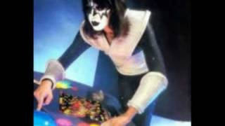 Ace Frehley Words Are Not Enough Demo