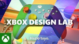 Xbox Xbox Design Lab ha vuelto anuncio